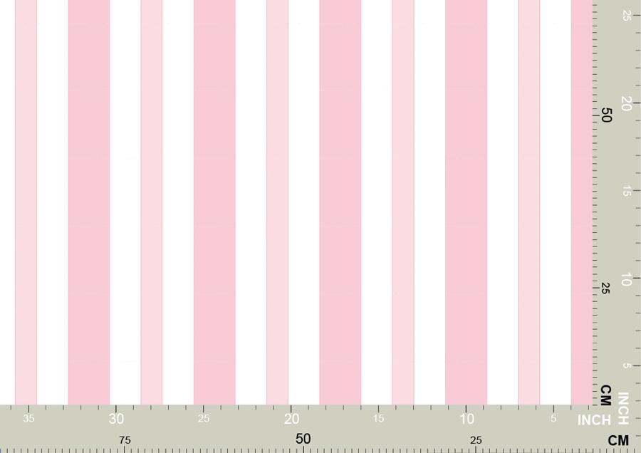 hell rosa baby kinder streifen tapete gr flich m nster. Black Bedroom Furniture Sets. Home Design Ideas